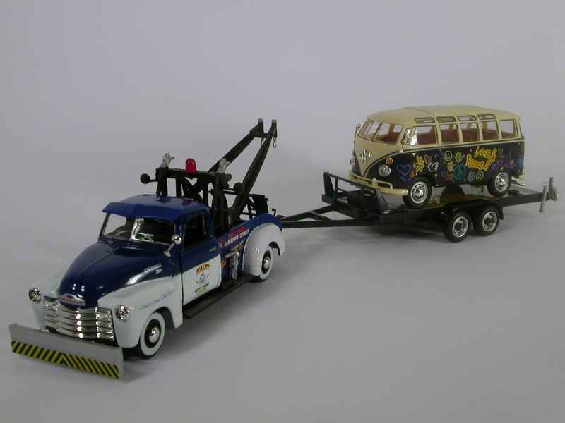 43622 Chevrolet 3100 PICK-UP 1953