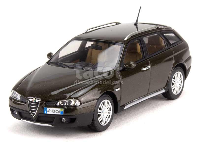 43938 Alfa Romeo 156 Crosswagon 2004