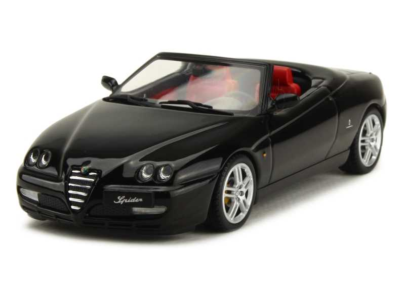 44118 Alfa Romeo Spyder 2004