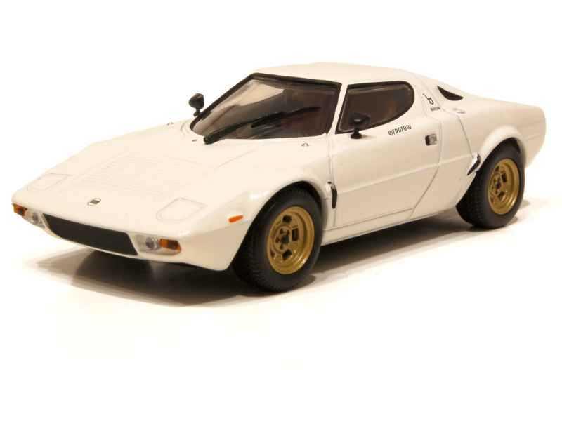 44299 Lancia Stratos HF 1974