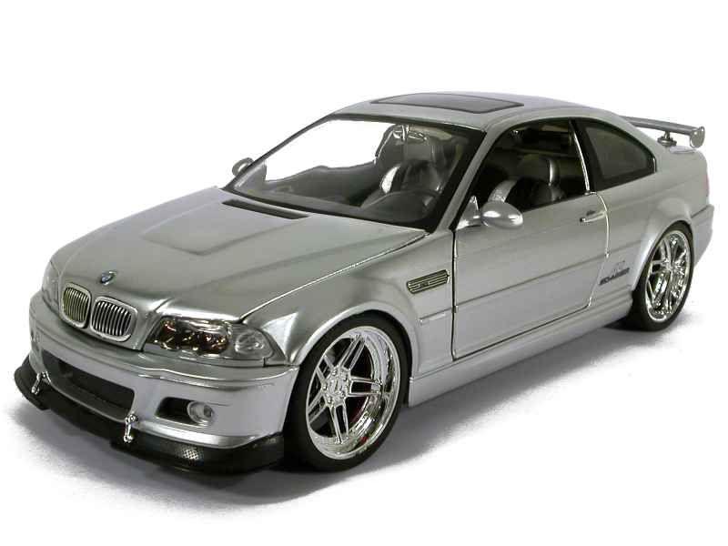 44541 BMW M3 Coupé AC Schnitzer S3/ E46
