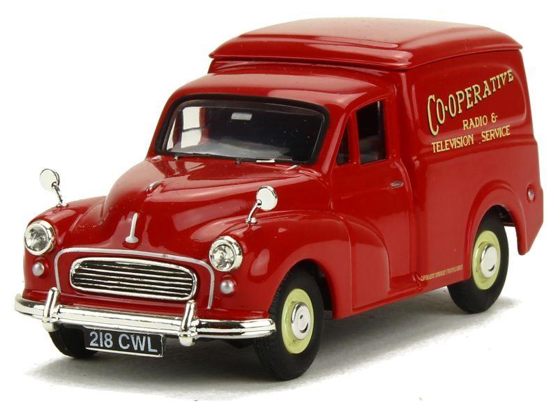 44608 Morris Minor 1000 Van