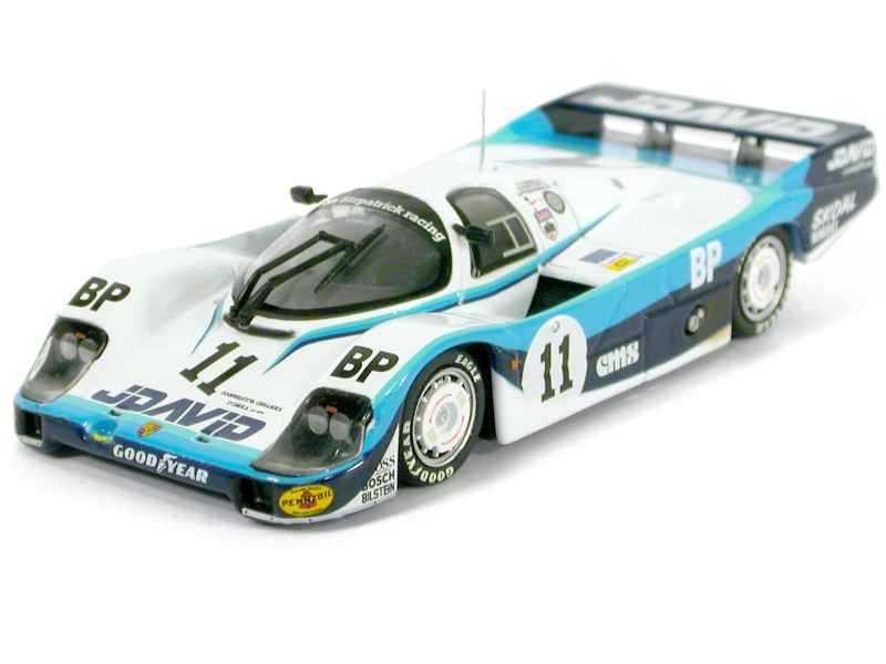 45017 Porsche 956L Le Mans 1983