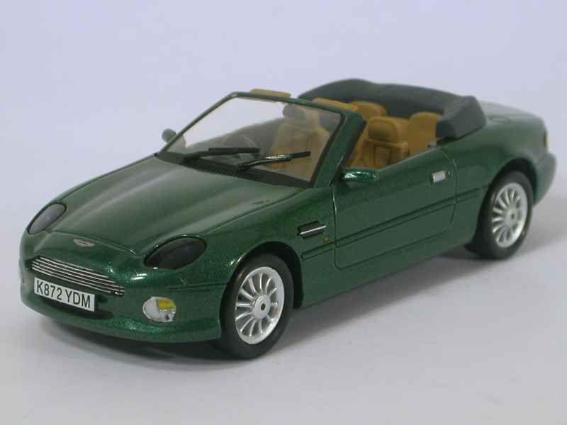 45249 Aston Martin DB7 Vantage Volante 1993