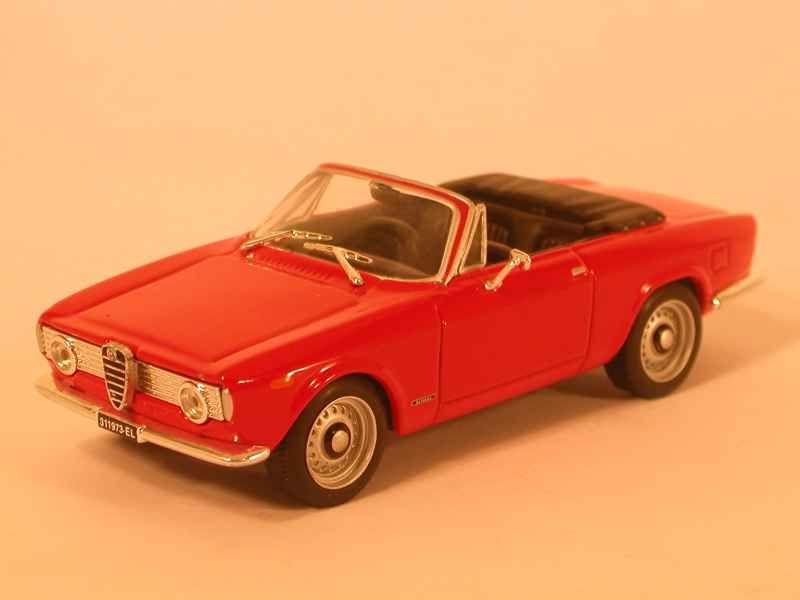 45267 Alfa Romeo GTC Giulia 1965