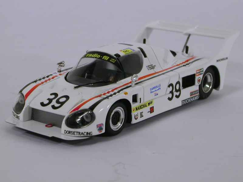 45447 Divers ADA FORD 01 Le Mans 1982