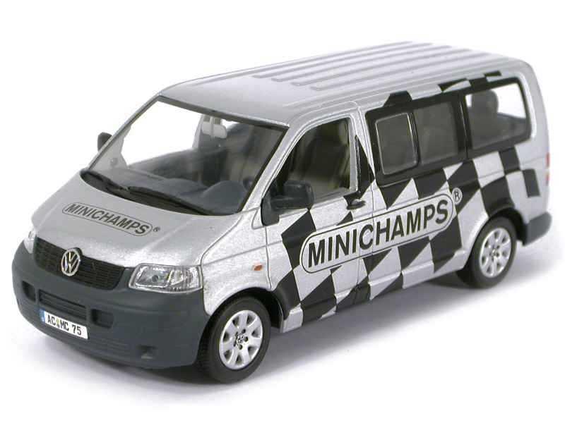 45579 Volkswagen T5 Multivan 2003
