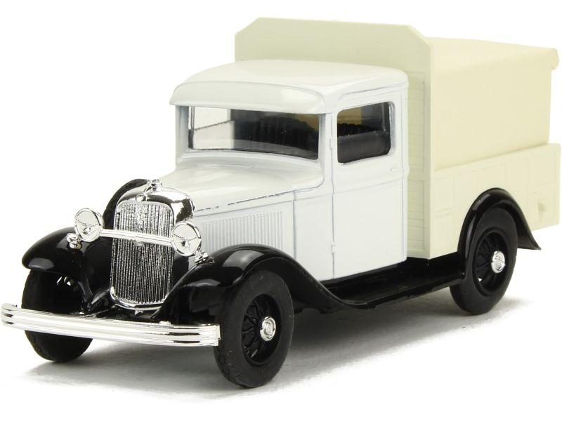 45623 Ford V8 Pick-up 1933