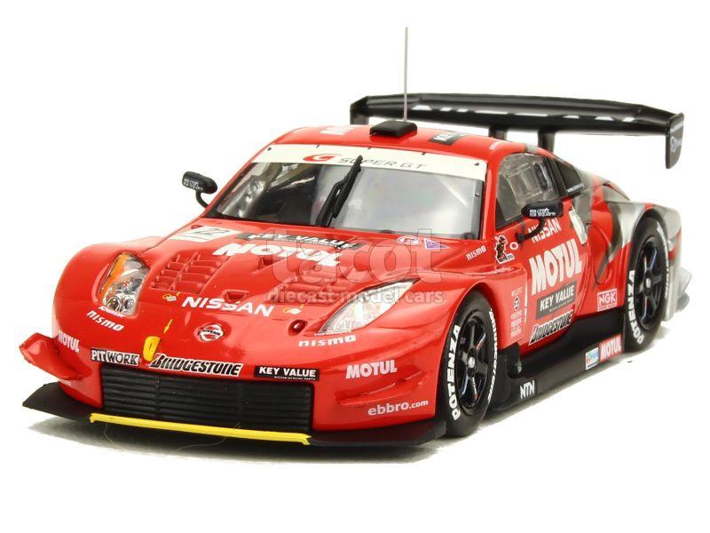45721 Nissan 350Z Super GT 2005