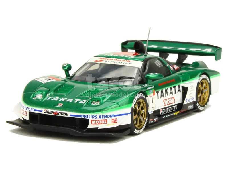 45724 Honda NSX Super GT 2005