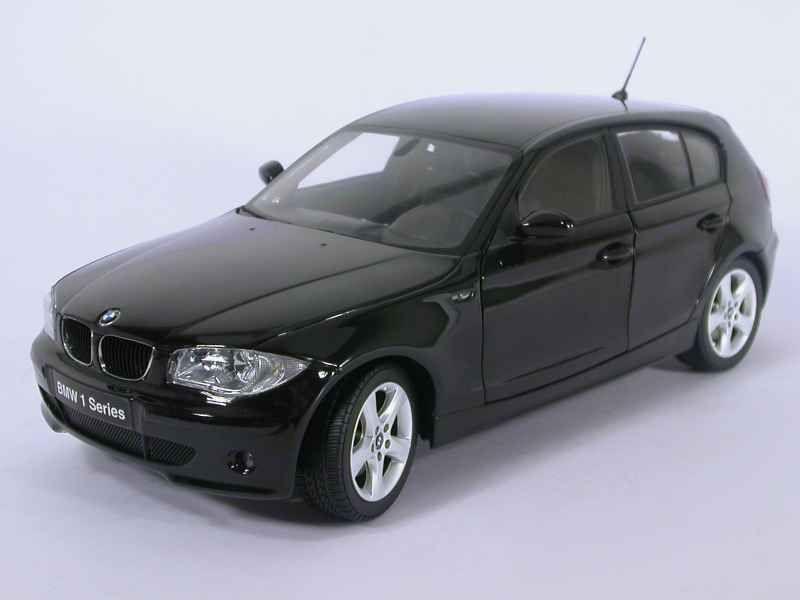 45945 BMW 120i/ E87 5 Doors 2004