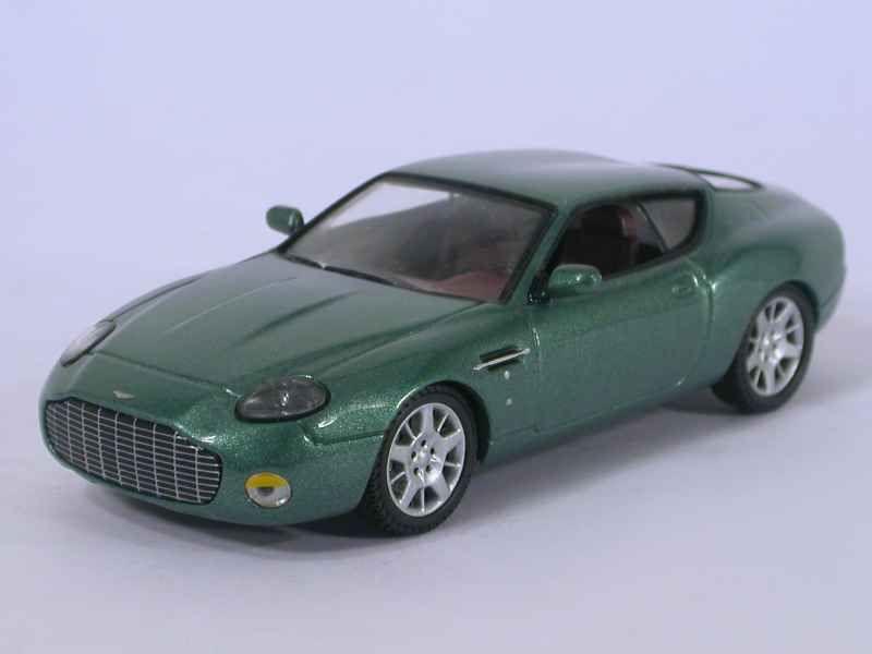45984 Aston Martin DB7 Zagato
