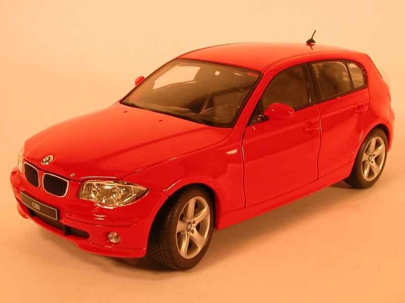 46213 BMW 120i/ E87 5 Doors 2004