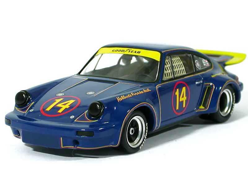 46571 Porsche 911 RSR Trans-Am 1974
