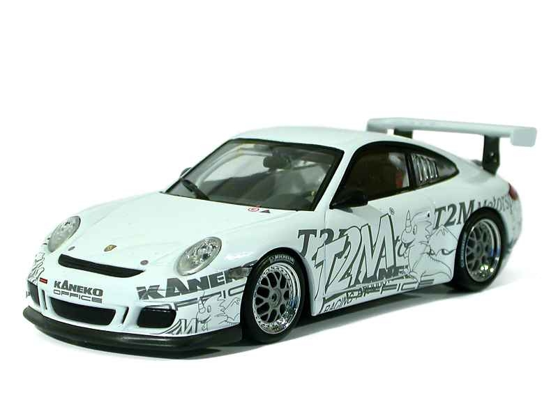 46592 Porsche 911/997 GT3 Cup Show Car 2006