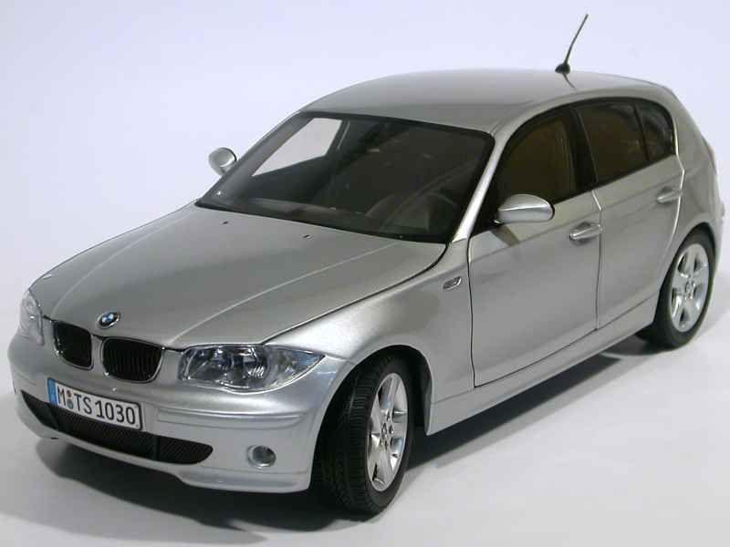 46629 BMW 120i/ E87 5 Doors 2004