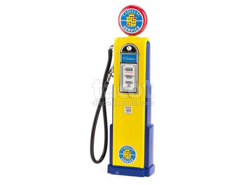 46765 Divers Pompe à essence Cadillac