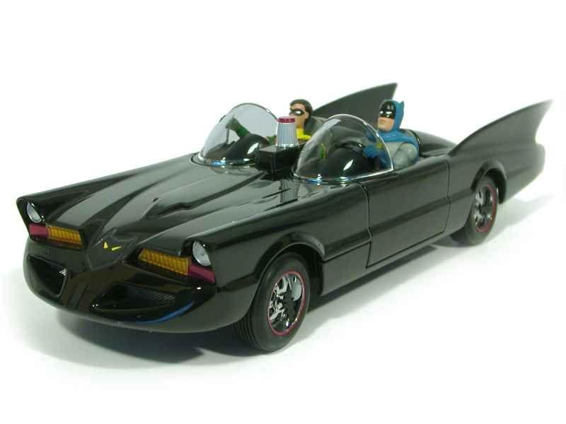 46900 Batmobile Modèle 1968