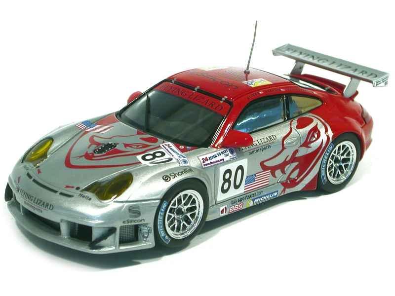 47742 Porsche 911/996 GT3 RSR Le Mans 2005