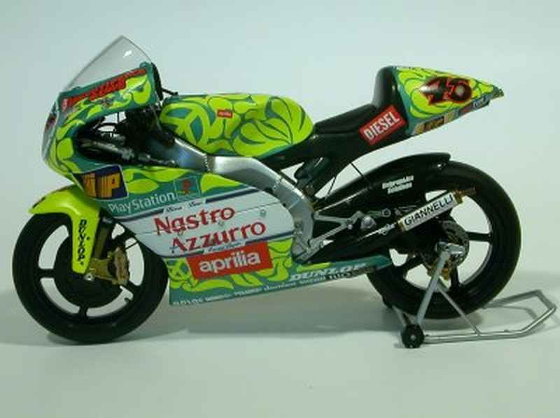 47830 Aprilia RSW 250 MUGELLO GP 1999