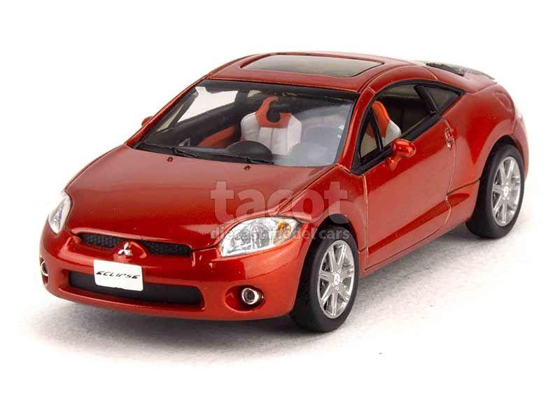 48171 Mitsubishi Eclipse Coupé 2006