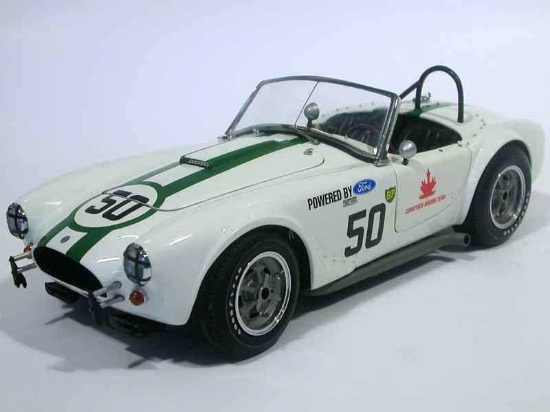48236 AC Cobra 289 Shelby