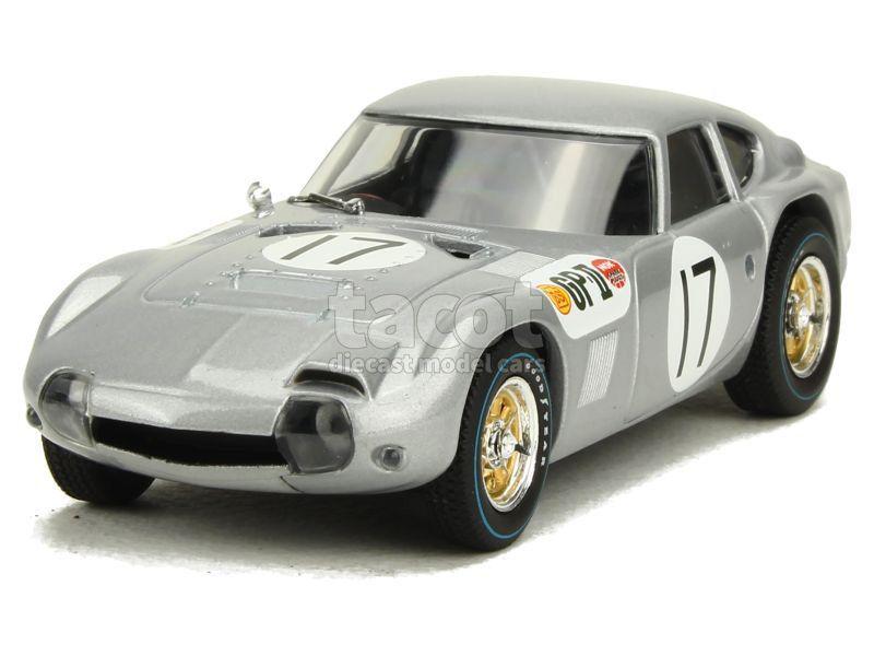 48990 Toyota 2000 GT 1966