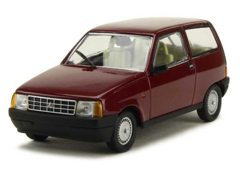 49191 Autobianchi Y10 1985