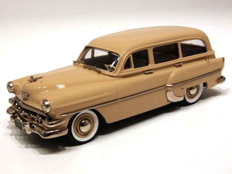 49562 Chevrolet 210 Handyman 1954
