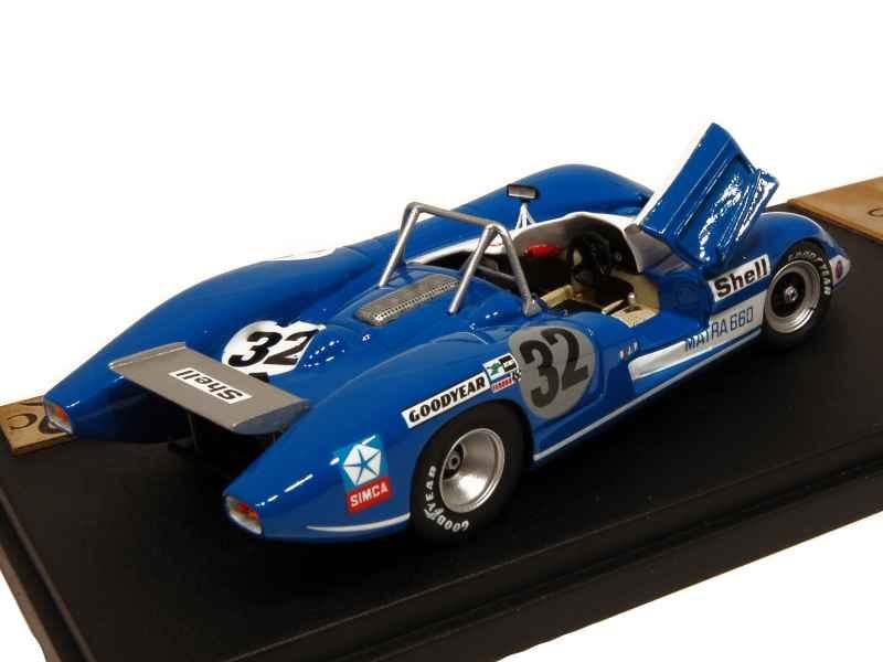 49596 Matra MS 660 Le Mans 1971