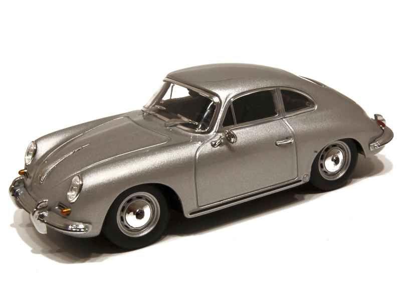 49627 Porsche 356B Coupé 1961