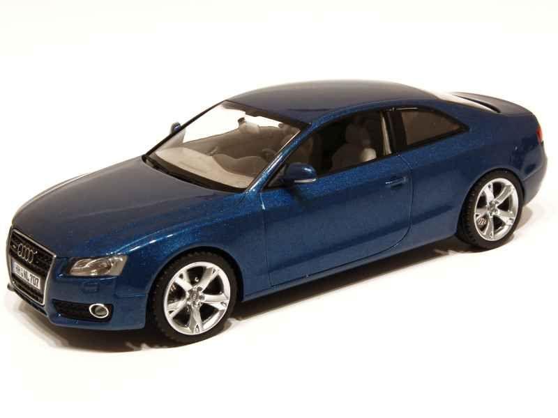 49668 Audi A5 Coupé 2007