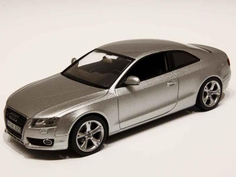 49669 Audi A5 Coupé 2007