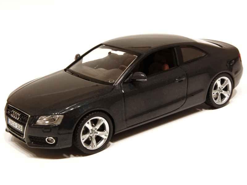 49670 Audi A5 Coupé 2007
