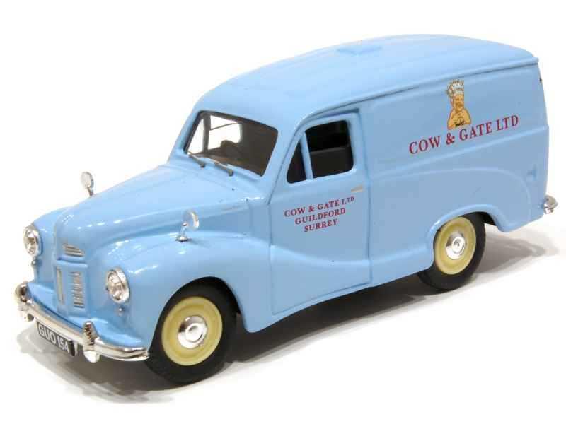 49935 Austin A40 Van