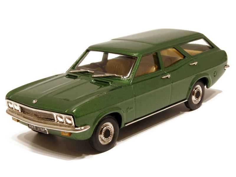 50158 Vauxhall Victor FD Estate 1968