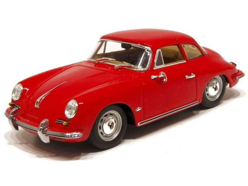 50273 Porsche 356B Coupé Hardtop 1961