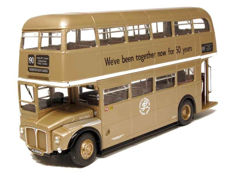 50583 AEC Routemaster RM1983
