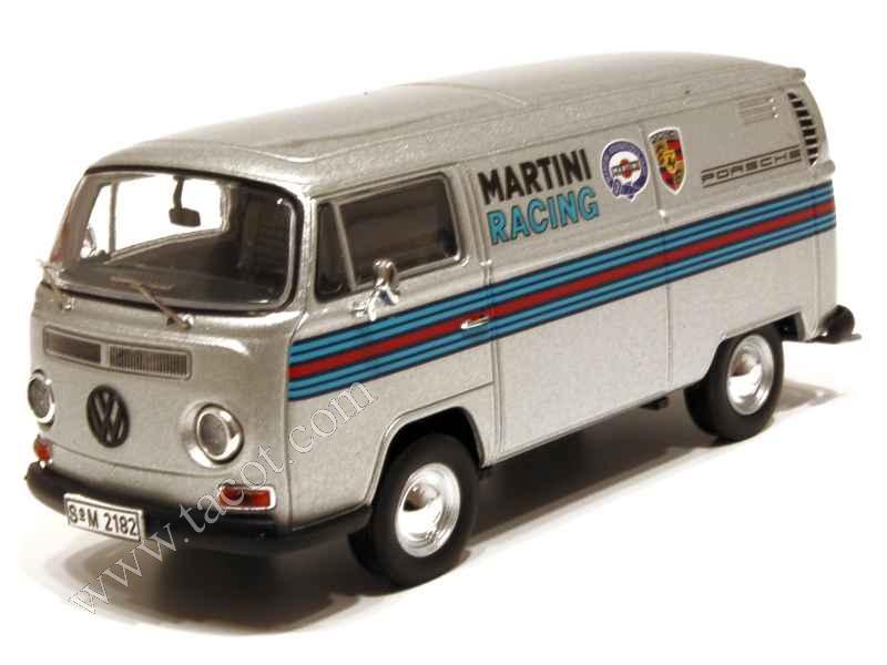volkswagen combi t2a transporter porsche premium classixxs 1 43 autos miniatures tacot. Black Bedroom Furniture Sets. Home Design Ideas