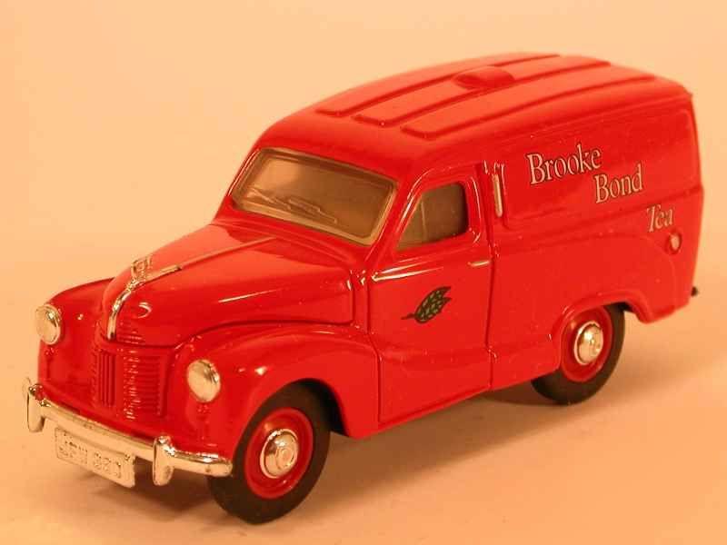 5074 Austin A40 Fourgonnette 53