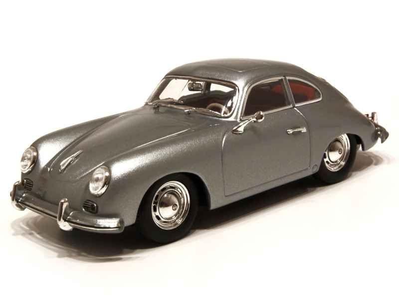 50769 Porsche 356 Coupé Stuttgart 1954