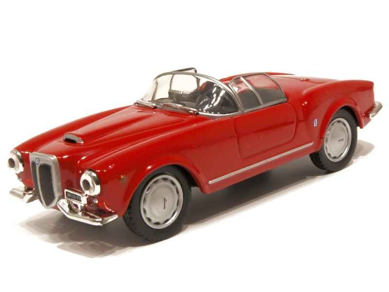 50786 Lancia Aurelia B24 Spyder 1954