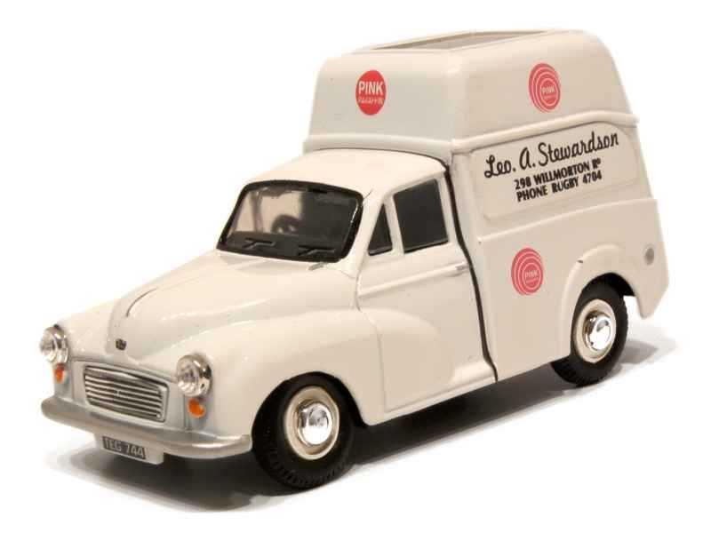 50814 Morris Minor Van