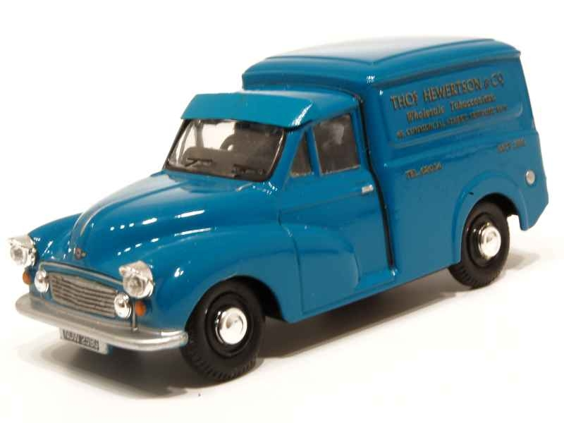 50824 Morris Minor Van
