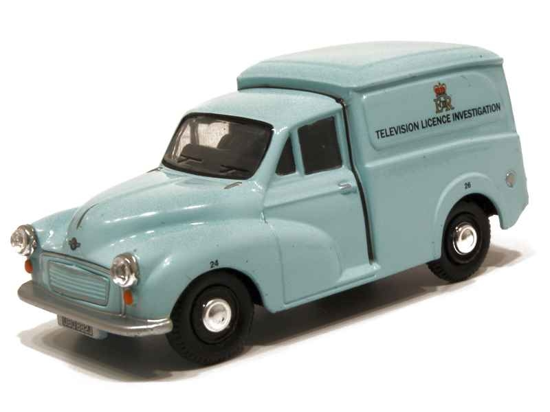 50832 Morris Minor Van