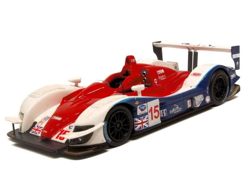 50856 Zytek 06S Petit Le Mans 2006
