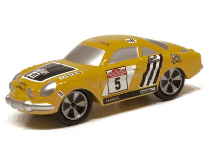51040 Alpine A110 San Remo 1973