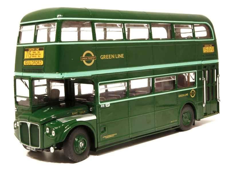 51108 AEC Routemaster 469 CLT