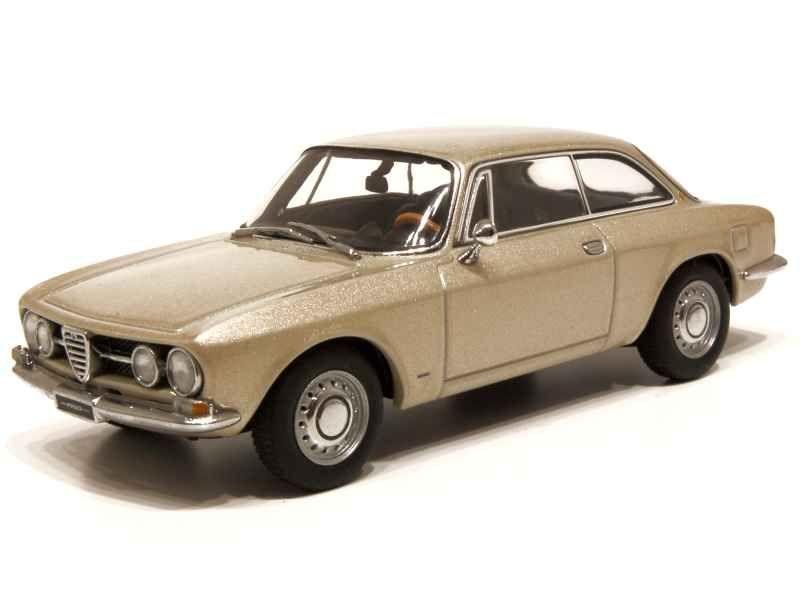 51686 Alfa Romeo 1750 GTV 1967