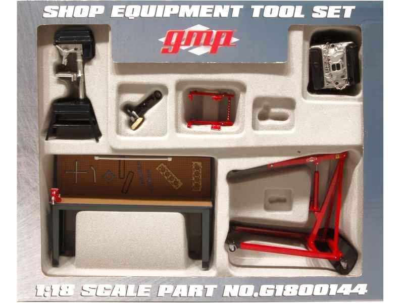 51762 Divers Accessoires Garage